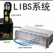 LIBS系統