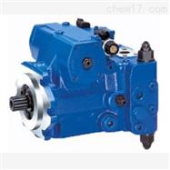A4VG32系列REXROTH力士乐变量柱塞泵