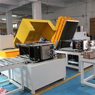 板式换热器氦检漏设备气密性检测设备