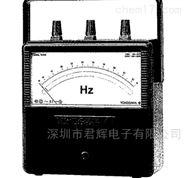 横河便携式指针式频率计2038