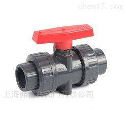 手动塑料球阀UPVC球阀,转动灵活、使用方便