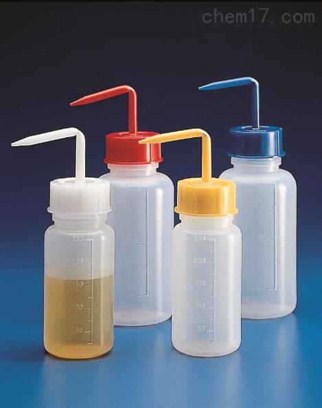 彩色盖广口塑料洗瓶 意大利 KARTELL