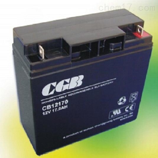 CGB长光蓄电池CB12170原装