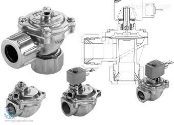 SCG353A047 SCG353A051世格流体电磁阀353型ASCO脉冲除尘阀现货多