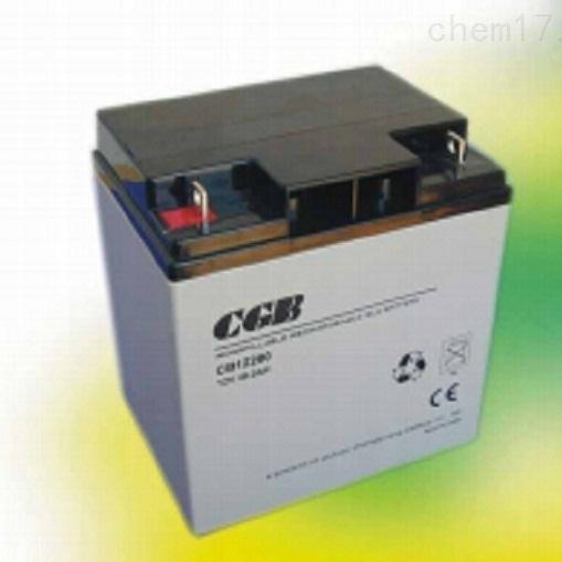 CGB长光蓄电池CB12280含税运