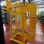 优质C型吊钩包聚氨酯厂家