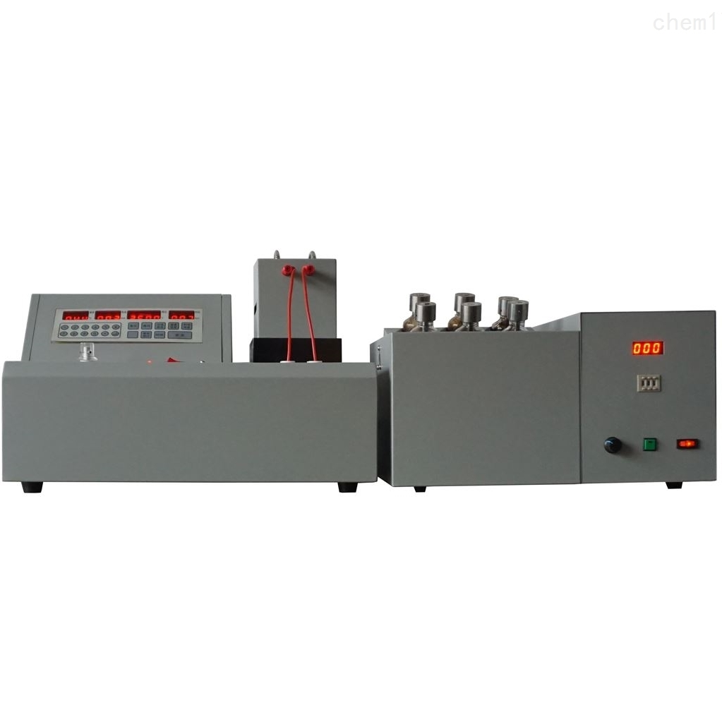 DPY-6型乳状液稳定性及临界电场强度试验仪