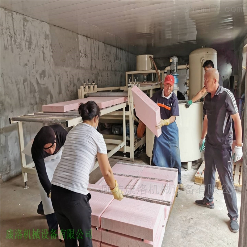 山东硅岩净化板设备硅岩板生产线