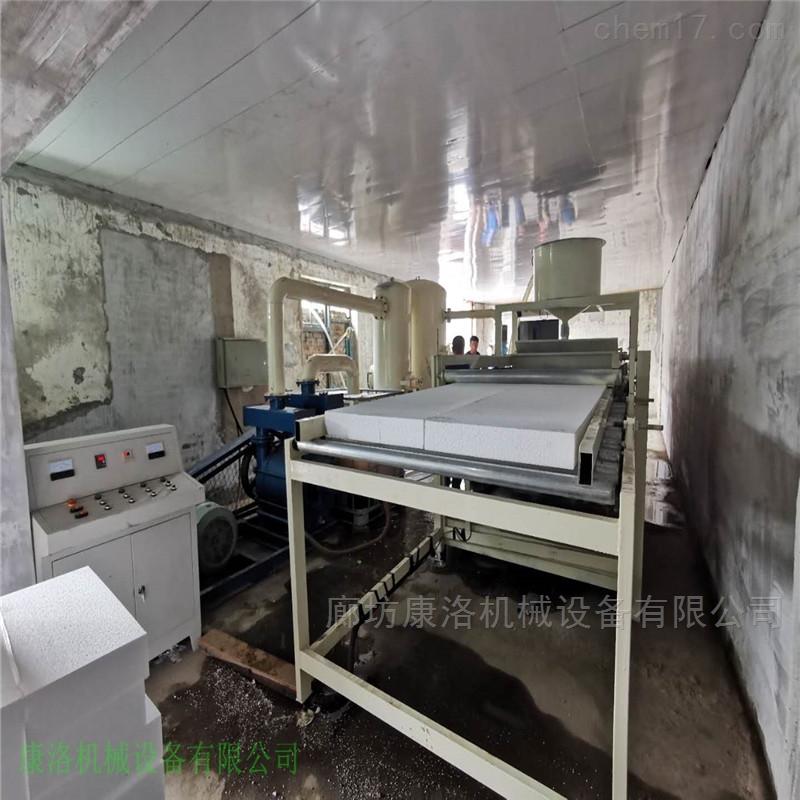 阻燃防火板设备聚苯硅质板生产线厂家