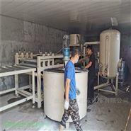 A级硅质板设备渗透板生产设备