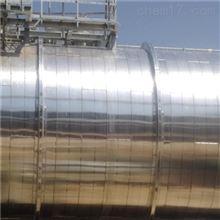 齐全福建环保项目管道设备保温施工