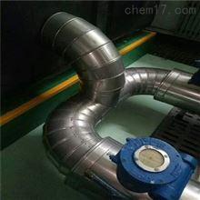 齐全宁夏管道设备保温套保温施工厂家