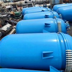 1000L 2吨 5立方 6300L开式5吨搪瓷反应釜,全新闭式5立方搪玻璃釜