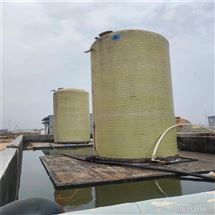 20 40 50 60 80 100立方二手10吨玻璃钢储罐,30立方盐酸缠绕防腐罐