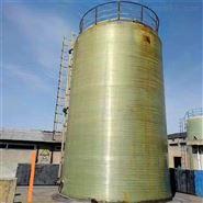 4台100立方玻璃钢储罐,7台50吨纤维缠绕罐