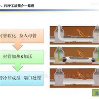 武汉管道CIPP原位紫外光固化修复公司