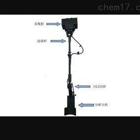 LB-HY-LGM01手持式林格曼黑度仪(汽车尾气检测)