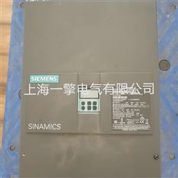 西门子6RA80故障F60104维修
