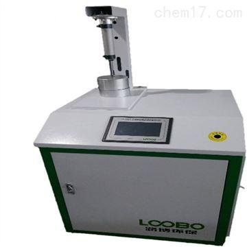 LB-3307口罩过滤效率测试仪厂家