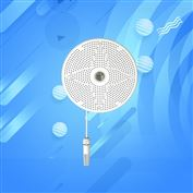 建大仁科多功能空气质量传感器