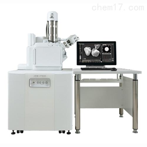 JSM-IT500 钨灯丝扫描电子显微镜