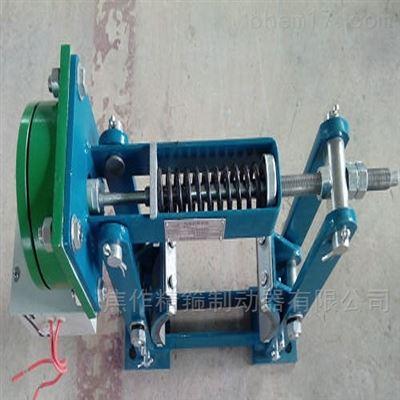 JZ-100JZ-100节能电磁铁鼓式制动器