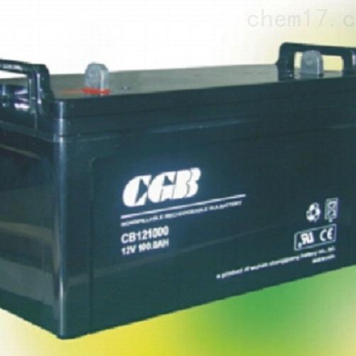 CGB长光蓄电池CB121000F报价