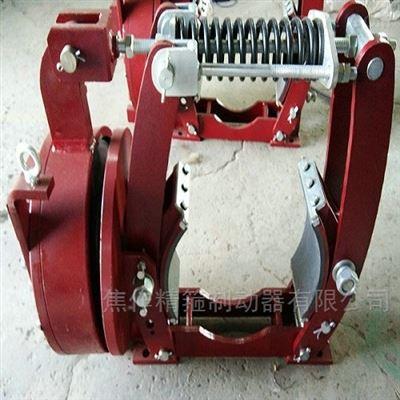 ZWZA-400ZWZA-400直流电磁鼓式制动器