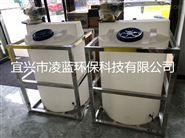 一体化加药装置投药搅拌水桶小型搅拌机装置