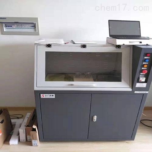 介质材料智能化耐电弧测试机
