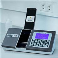 台式全自动色度分析测定仪