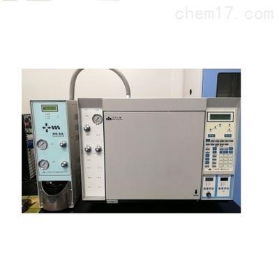 燃料电池中气体纯度检测仪