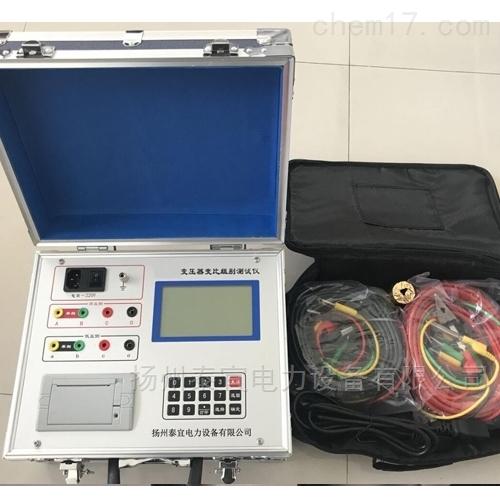 TY-A变压器变比测试仪