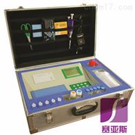 SYM-TC触摸屏农药残留速测仪