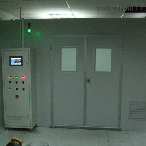 大型恒溫老化室