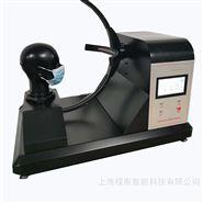 熔喷滤料视野测试仪