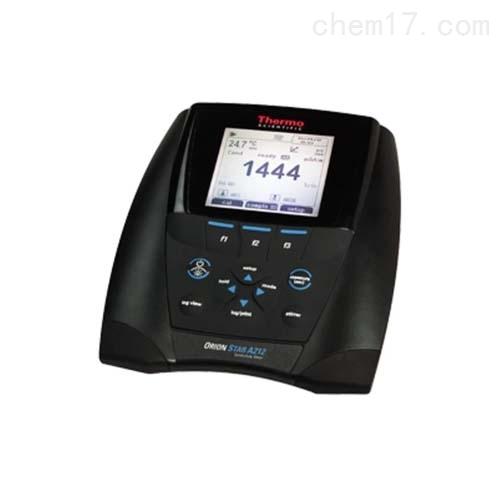 美国热电A212电导率仪