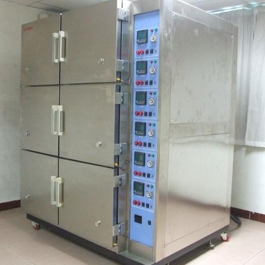 福州六箱式無塵無氧化烘箱
