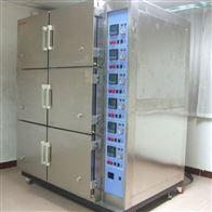 TOG80-6六箱式潔凈充氮烤箱