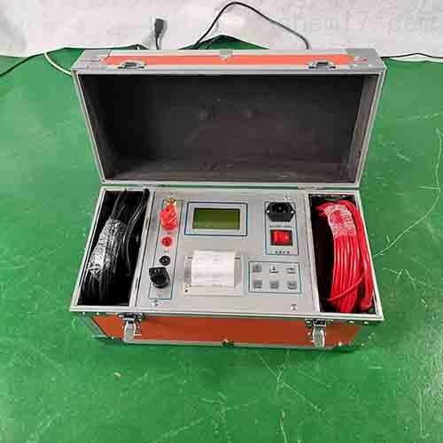 电力智能回路电阻测试仪