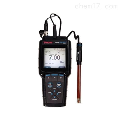 美国热电便携式pH计