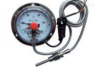 WTQ系列压力式电接点温度计上仪三厂