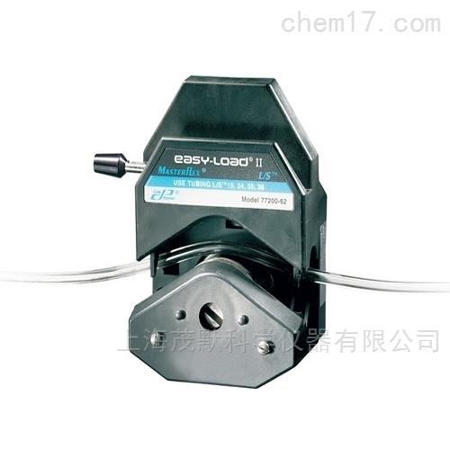 Easy-Load II蠕动泵泵头