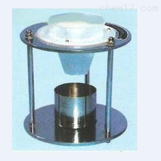 表面活性剂表观密度测定仪