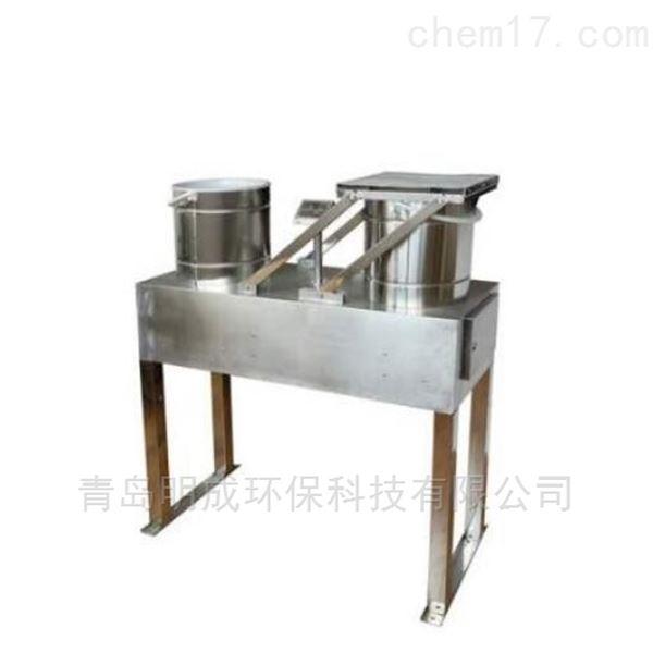 李工推荐降水降尘自动采样器水质检测仪