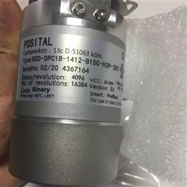 OCD-S200G-1416-S100-CAW经久耐用FRABA编码器5812-4096-FBB1DP03PG