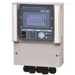 超音波液位/流量及液位差计