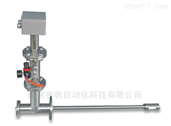 高温抽气取样式氧化锆氧量探头