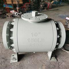 Q47H-150LB-250A105锻件球阀