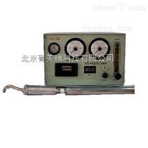 CCD-304动压平衡型烟尘采样器